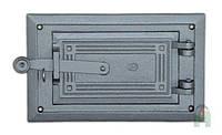 Зольные дверцы Н1601 (175x285), фото 1