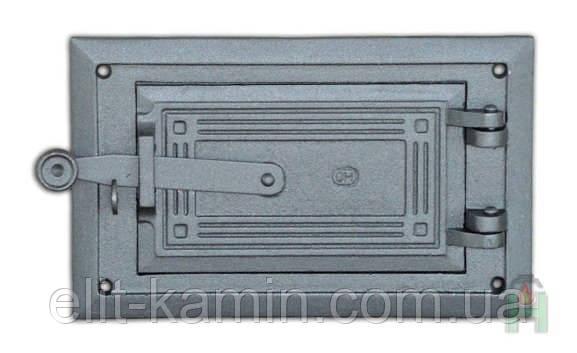 Зольные дверцы Halmat Н1601 (175x285)