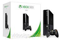 Xbox 360 Slim E 250Gb прошитый LT+3.0