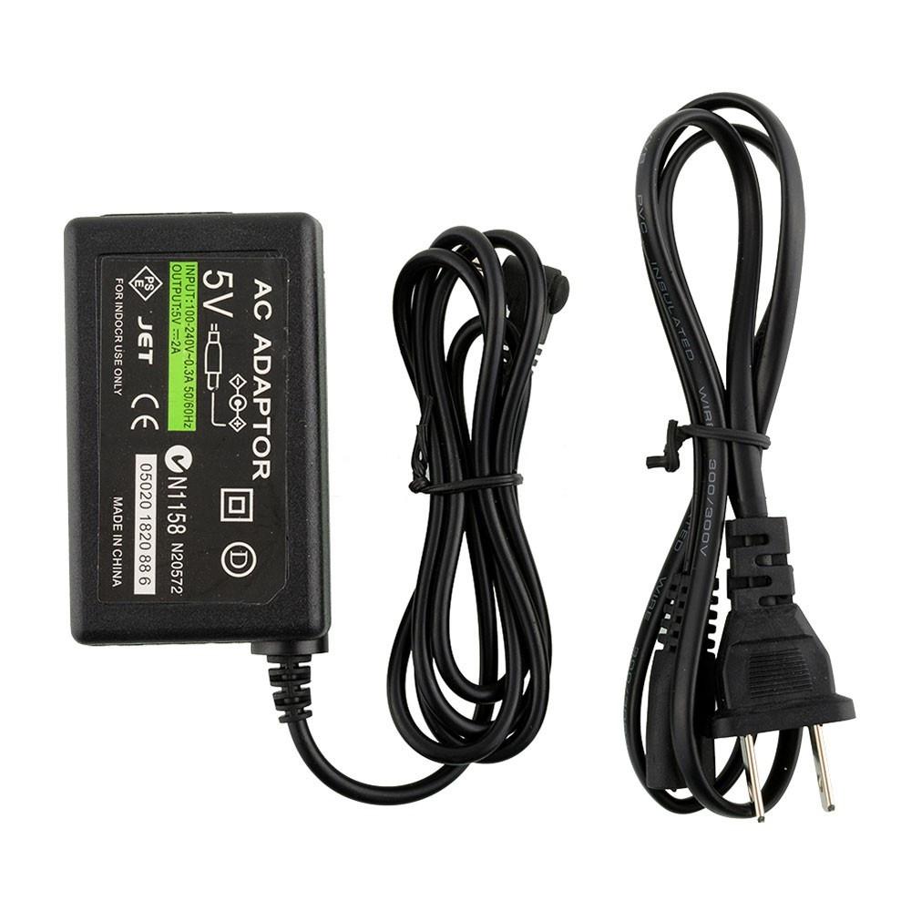 Зарядное устройство для приставки Sony PSP 1000, PSP 2000, PSP 3000