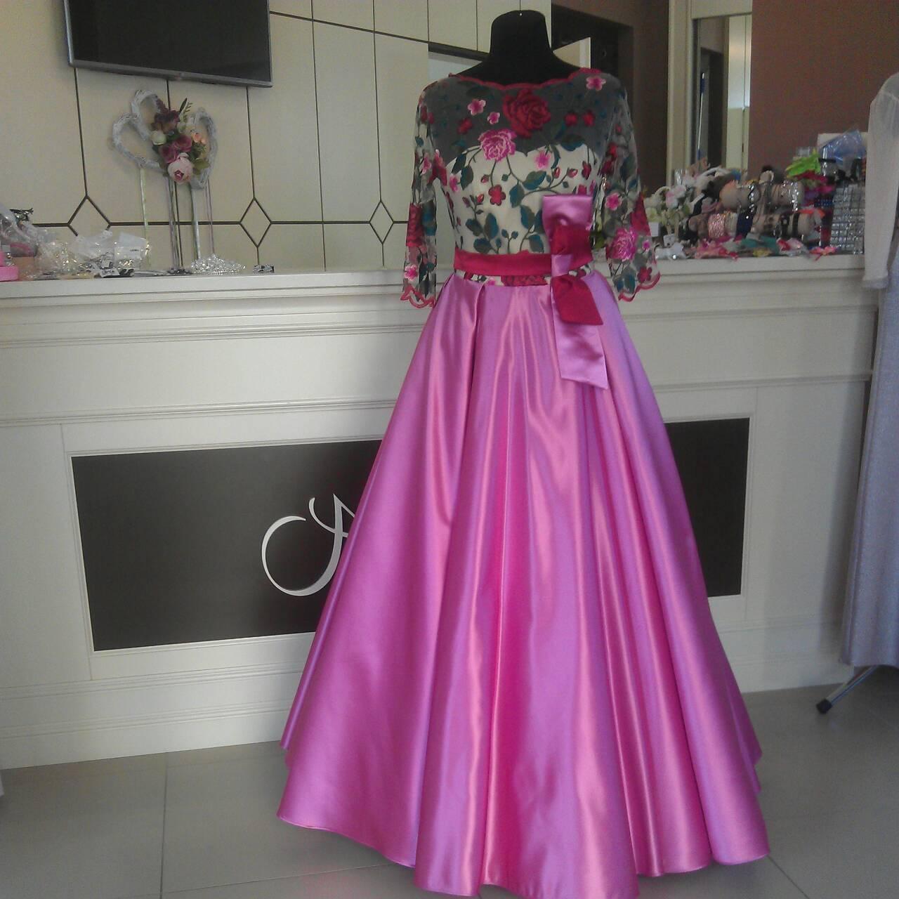 88a220503812 Вечернее платье - Салон свадебных, вечерних и детских нарядов в Броварах
