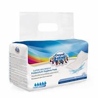 Прокладки послеродовые быстро впитывающие (10 шт.), Canpol babies (73/003)