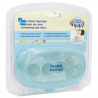 Аспиратор для носа, Canpol babies (5/119)