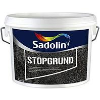 Грунтовочная краска для впитывающих поверхностей STOPGRUND (5л.)
