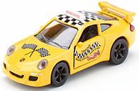 Модель автомобиля Porsche 911 Автошкола, Siku (1457)