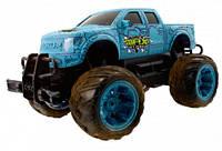 Автомобиль на радиоуправлении PickUp, голубой, 1:16, JP383 (HB-YY1602B-2)
