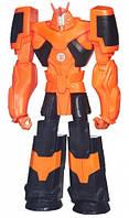 Фигурка Трансформер Автобот Дрифт, серии Титаны, Роботы под прикрытием (B4678 (B0760-1))