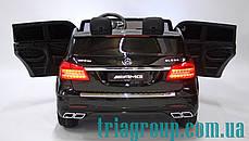 Детский электромобиль Mercedes GLS63, фото 3