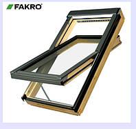 Мансардное окно Fakro FTS U2 (66х98)