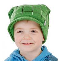 Мода на детские шапки. Тогда и сейчас