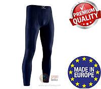 Термобелье мужское спортивное Tervel Comfortline (original), штаны, термоштаны, кальсоны, зональное, бесшовное