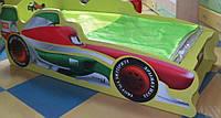 Детская кровать машина Тачки