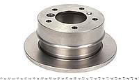 Задний тормозной диски мерседес спринтер / Sprinter 208-216 с 1996 (258x12) 0155232035 Германия