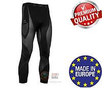 Термобелье мужское спортивное Tervel Optiline (original), штаны, термоштаны, кальсоны, зональное, бесшовное