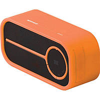 Bluetooth колонка Promate Curvo Orange