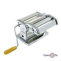 ТОП ВЫБОР! Ravioli Maker, Комплект для приготовления равиоли, пельменница механическая, аппарат для приготовления пельменей, насадки для приготовления