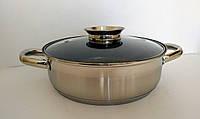 Каструля-сотейник Peterhof PH-15426-26 Ø26x8.5cm, фото 1