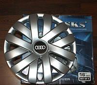 Колпаки на колеса SKS R16 Audi, купить комплект