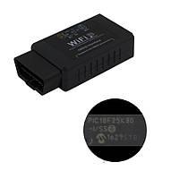 Сканер ELM327 OBD2 Wi-Fi Androbd и IPHONE V1.5 PIC18F25K80 чип - Подходят для  ВАЗ