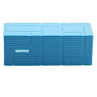 Bluetooth колонка Promate LavaBar Blue