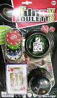 Набор игры в покери кости, 170х290х60