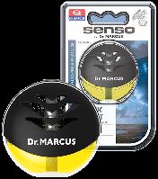 Ароматизатор в авто Dr. Marcus Senso Luxury Black Night