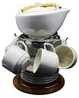 Набор чайный фарфор 14А341