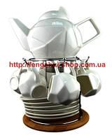 Набор чайный фарфор 14А095