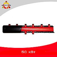 Распределительный коллектор КР-Т-50-3