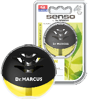 Ароматизатор в авто Dr. Marcus Senso Luxury Green Tea