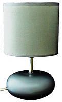 Светильник керамика, настольная лампа, цвета в ассортименте, 140x260x140