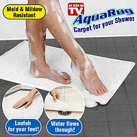 Противоскользящий коврик для ванной AquaRug, 1000444, Коврик для ванной AquaRug, коврик для ванной, Противоскользящие  коврики, Коврики для ванной