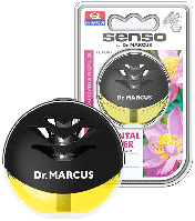 Ароматизатор в авто Dr. Marcus Senso Luxury Oriental Flower