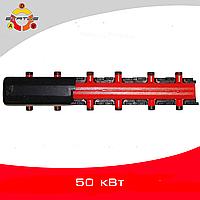 Распределительный коллектор КР-Т-50-5