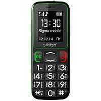 Мобильный телефон с большими кнопками Sigma mobile Comfort 50 - Бабушкофон, 1000483, мобильный телефон с большими кнопками