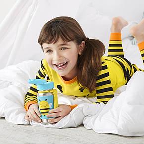 Термо-поильник Пчелка Skip Hop 252514, фото 2