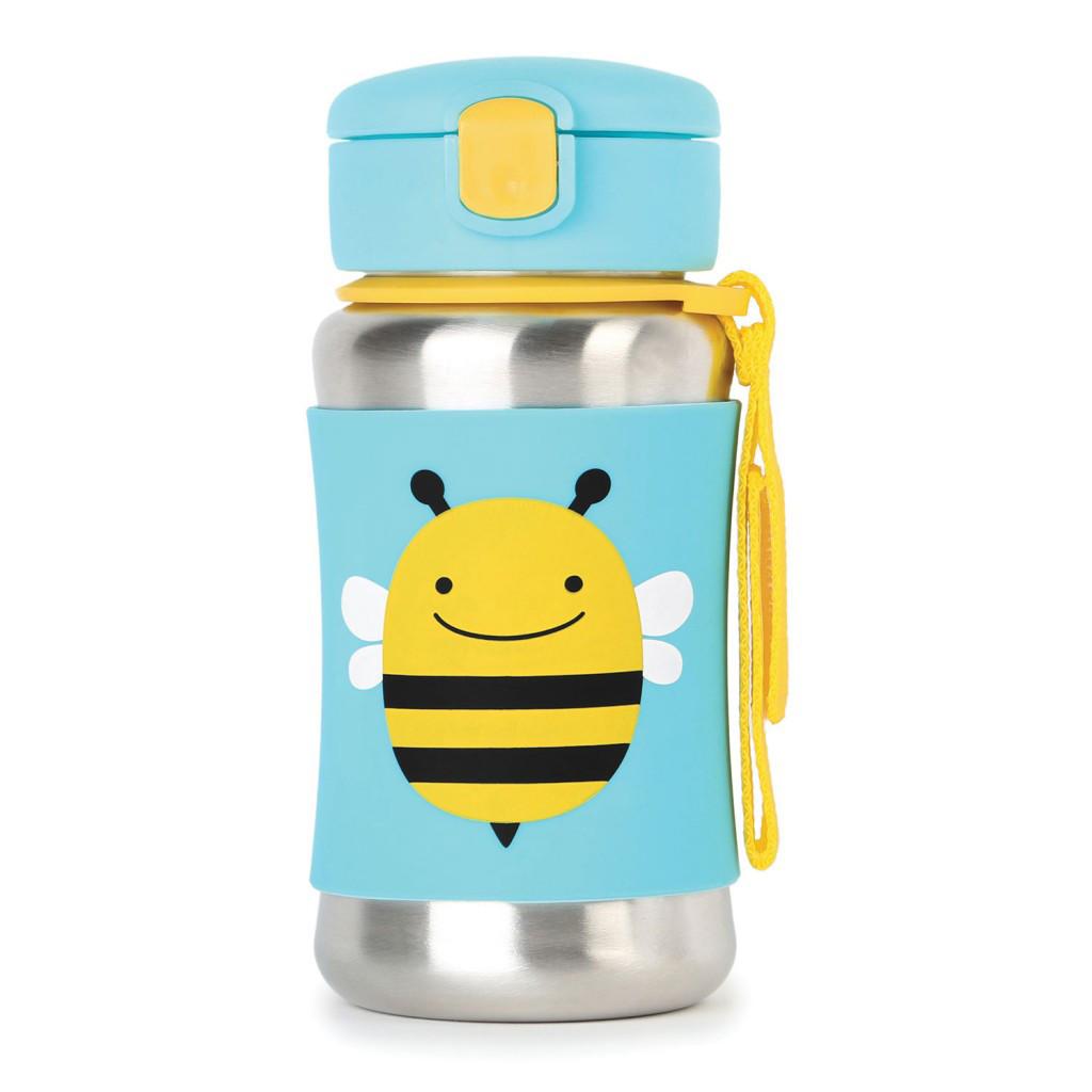 Термо-поильник Пчелка Skip Hop 252514
