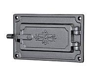 Зольные дверцы Н1604 (170x272), фото 1