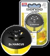 Ароматизатор в авто Dr. Marcus Senso Luxury Exotic Vanilla
