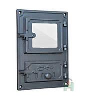 Печные дверки Halmat DPK8R (Н1622) (275x375)