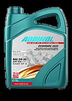 ADDINOL ECONOMIC 0520 - синтетическое моторное масло