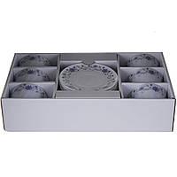 Чайный набор 12 предметов (1861)