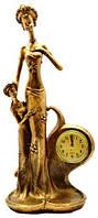 Часы негритянка 165х400х100