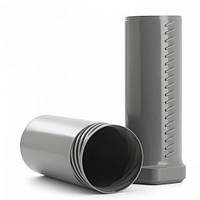 Защитная туба для помазка Muehle Round Protective Tube