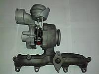 Турбина Volkswage Caddy III / Passat B6 1.9 TDi