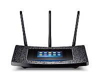 Гигабитный Wi-Fi маршрутизатор стандарта AC1900 с сенсорным дисплеем Touch P5, фото 1