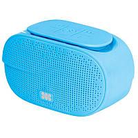 Bluetooth колонка PROMATE CheerBox Blue