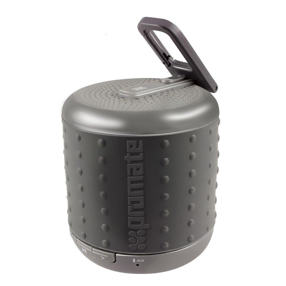 Bluetooth колонка PROMATE Mulotov Gray