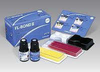 Фторид, выделяющий и наполняющий адгезив FL-Bond II