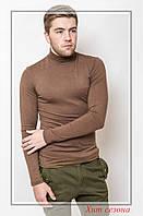 Теплый мужской гольф оптом и в розницу, фото 1